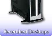 Recertified Desktops